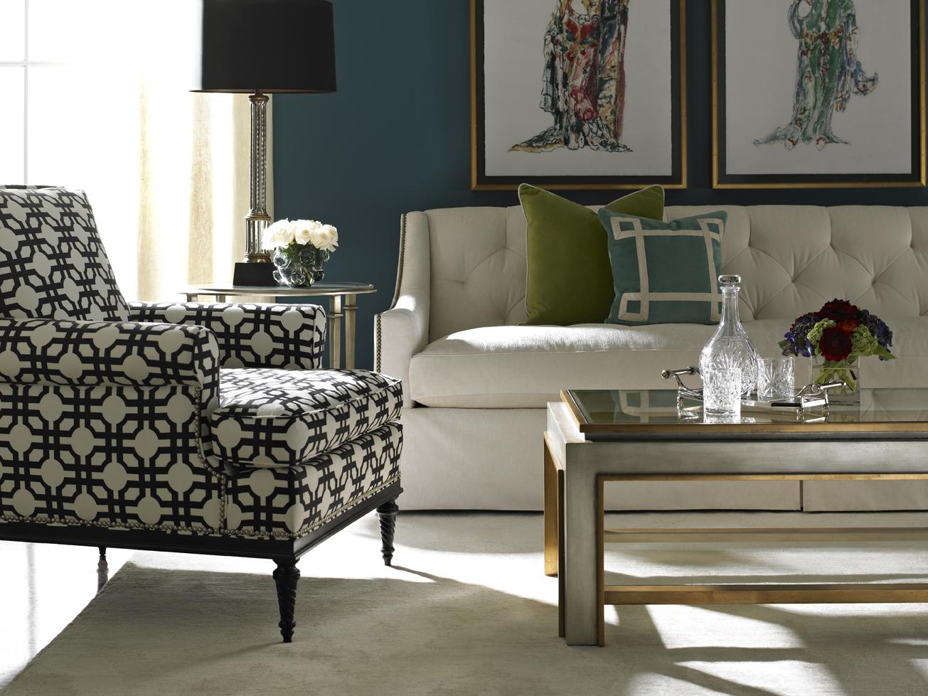 Chestnut Hall :: Furniture