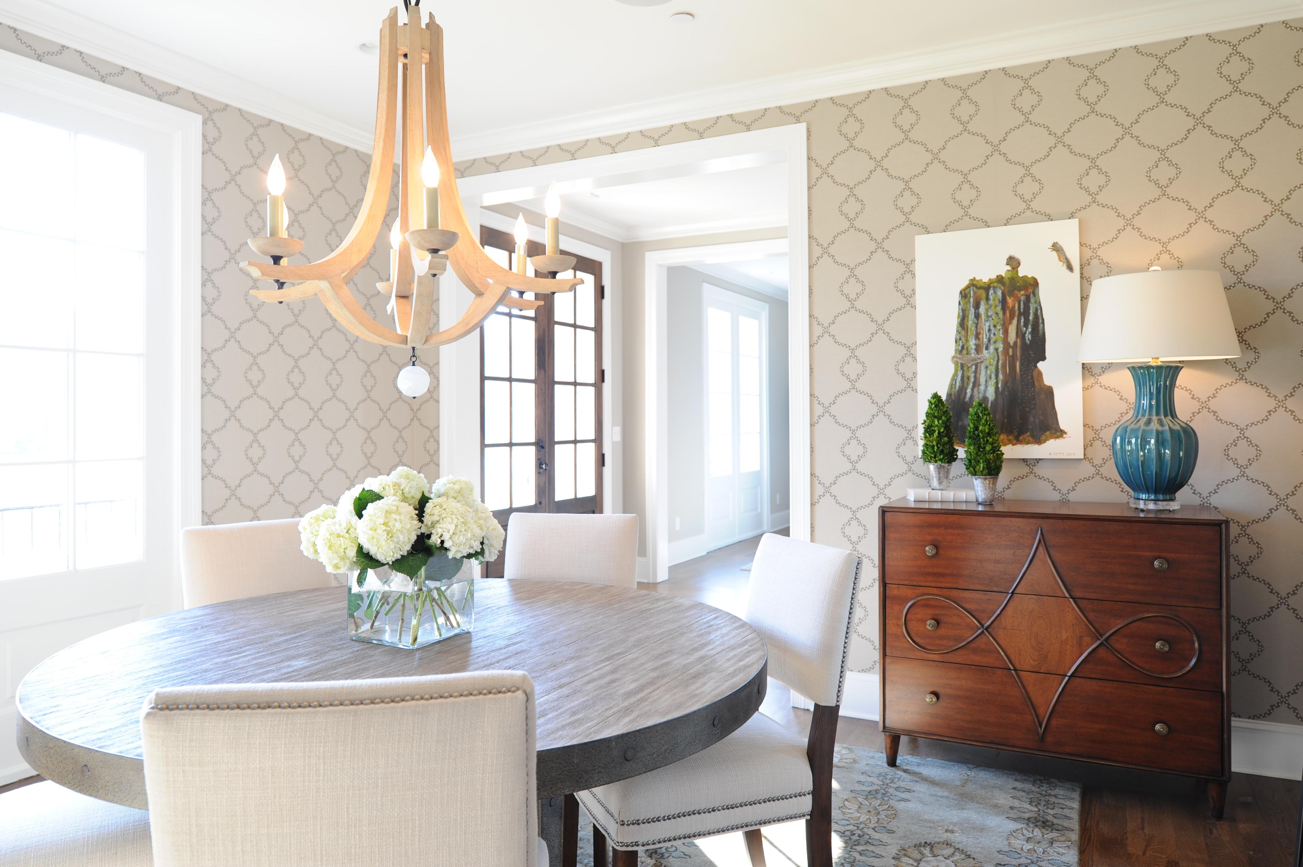 Vesta home show 2014 chestnut hall for Classic home designs collierville tn